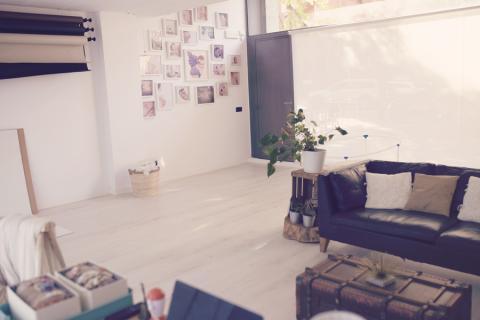 Estudi Baby Foto Barcelona Sant Just Desvern