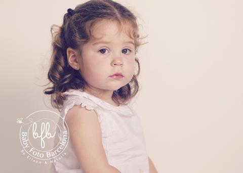 BabyFotoBarcelona Sessió Baby