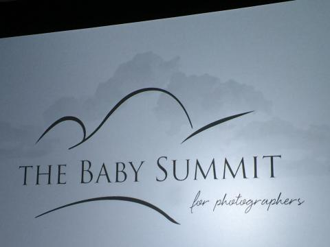 Baby Foto Barcelona Baby Summit 2016 - Logo