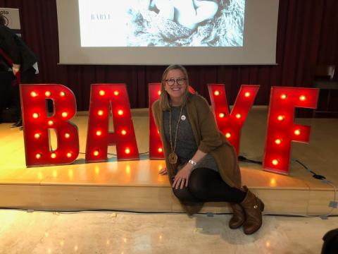 Baby Foto Barcelona en Congreso BabyF Barcelona 2018
