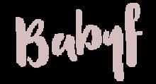 Logo BabyF Barcelona