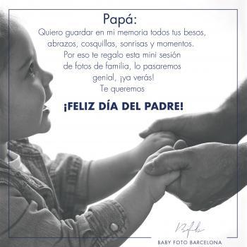 Especial Día del Padre